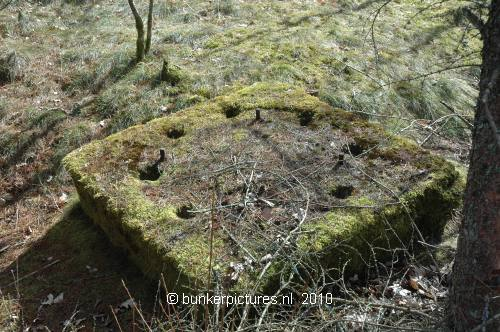 © bunkerpictures - Emplacement remains
